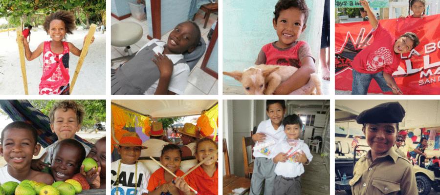 Kids in Belize - BelizeKids.org