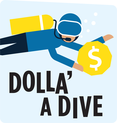 Dolla' A Dive